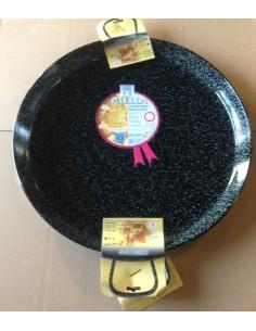 Poêle à paella 70 cm