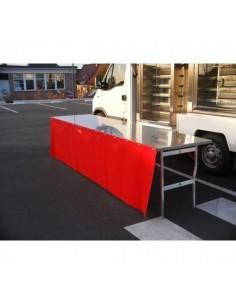 2 Tables pliantes spécial marché