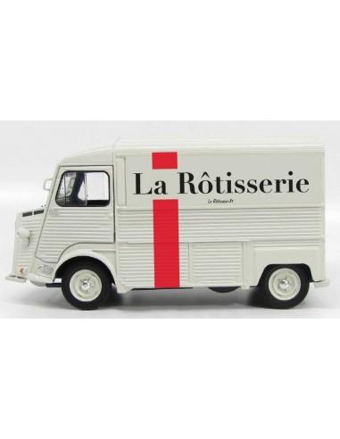 camion food truck rotisserie. Black Bedroom Furniture Sets. Home Design Ideas
