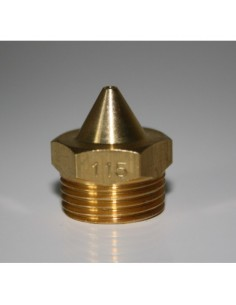 Injecteur propane/butane rotisol SM 1100 et 1175