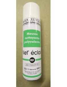 Nettoyant protection inox Ravinox