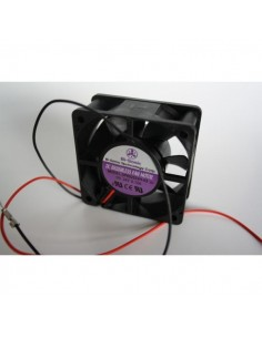 Ventilateur rôtissoire carré