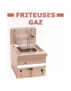 Friteuse Gaz 10 litres