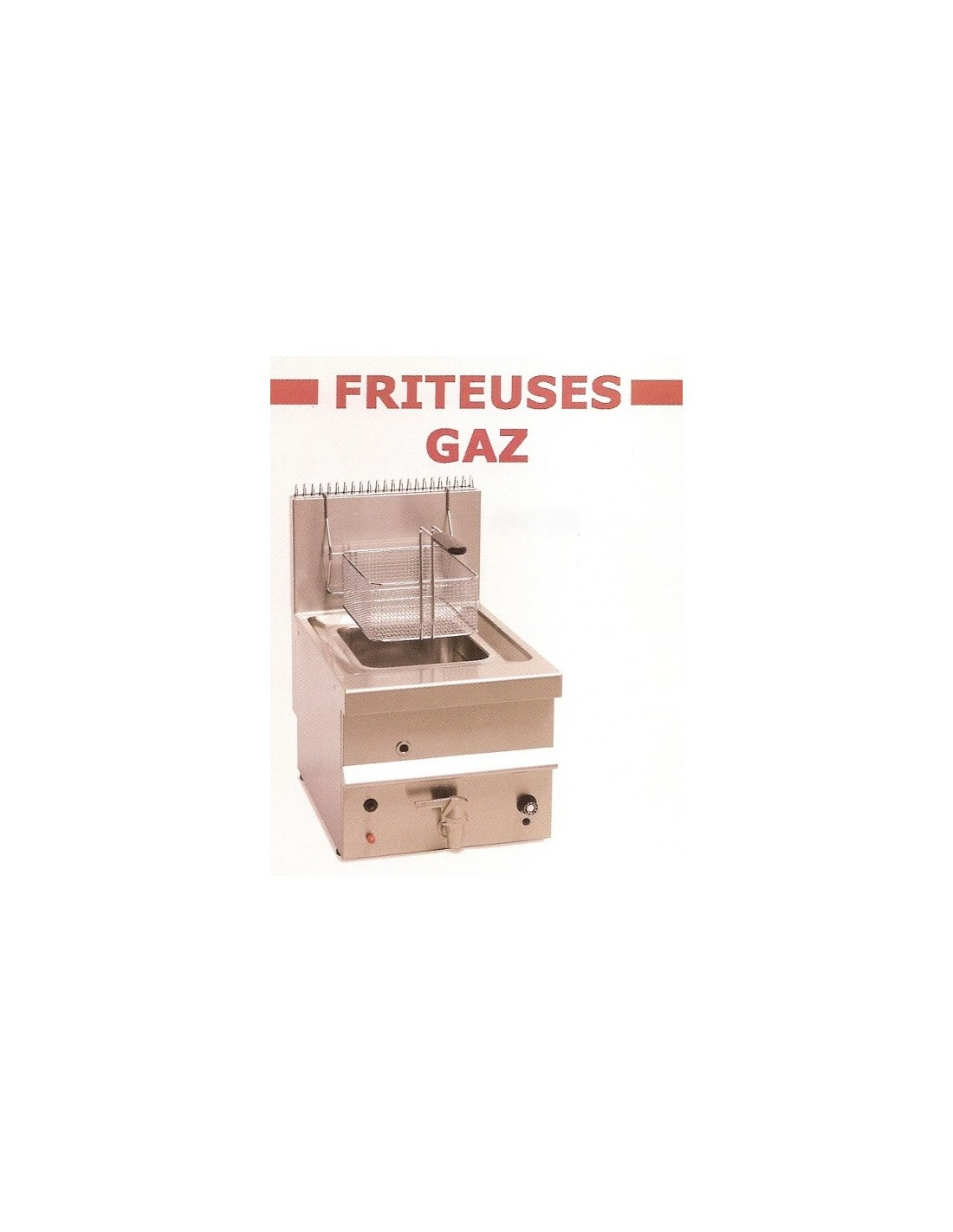 friteuse gaz 10 litres. Black Bedroom Furniture Sets. Home Design Ideas