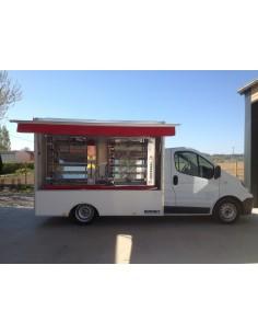 Camion Rôtisserie 300 Classic