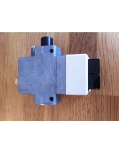 Robinet valve Gaz RG MCM
