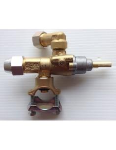 Robinet valve gaz pour...